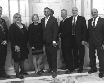 ublic Power Council delegation to Washington