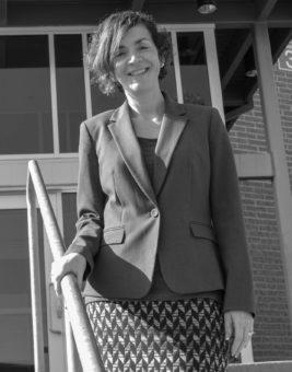 Marta Yera Cronin, Columbia Gorge Community College president