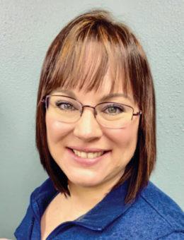 Kara Salazar headshot