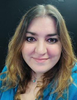 Saria Allen headshot