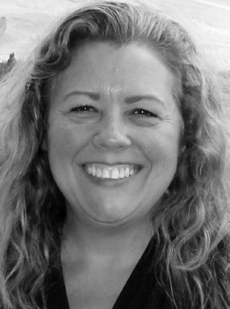 Suzanne Haworth