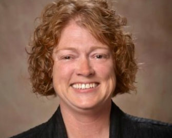 Cyndi Gentry is corporate services director for Northern Wasco County PUD in The Dalles, Oregon.