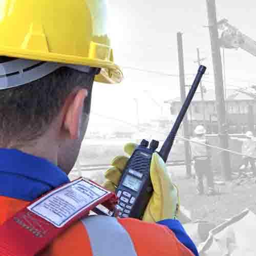 Radio Help – Northern Wasco County PUD